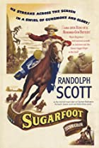 Image of Sugarfoot