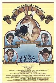 Matilda(1978) Poster - Movie Forum, Cast, Reviews