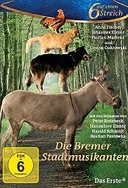 Die Bremer Stadtmusikanten Poster