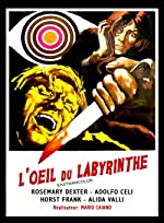 Eye in the Labyrinth(1972)