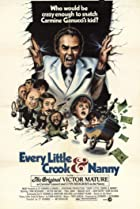 Image of Every Little Crook and Nanny