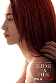 Ride or Die poster