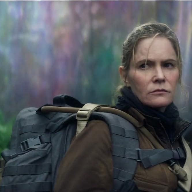 Jennifer Jason Leigh in Annihilation (2018)