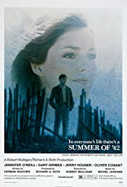 Summer of '42 Poster