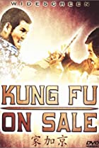 Image of Kung Fu on Sale