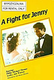A Fight for Jenny Poster