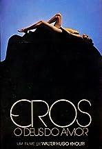 Eros, O Deus do Amor
