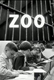 Zoo (1961) Poster - Movie Forum, Cast, Reviews