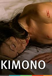 Kimono (2001) Poster - Movie Forum, Cast, Reviews