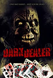 The Dark Dealer Poster