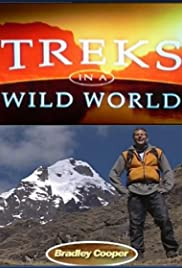 Treks in a Wild World Poster