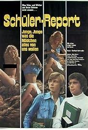 Schüler-Report Poster