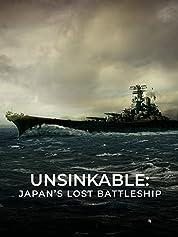Unsinkable: Japan's Lost Battleship poster