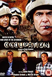 Occupation Poster - TV Show Forum, Cast, Reviews