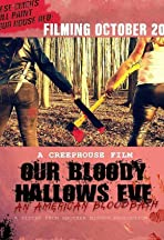 Our Bloody Hallows Eve