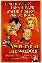 Image of Week-End at the Waldorf