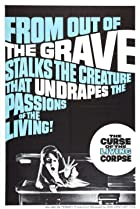 Image of The Curse of the Living Corpse