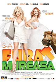 S-a Furat Mireasa (2012) Poster - Movie Forum, Cast, Reviews