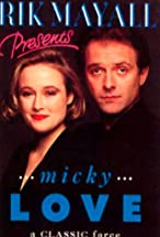 Primary image for Micky Love
