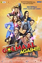 Image of Golmaal Again