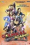 Box Office: Golmaal Again Day 33 in overseas