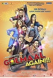 Watch Movie Golmaal Again (2017)