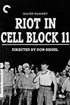 Image of Riot in Cell Block 11