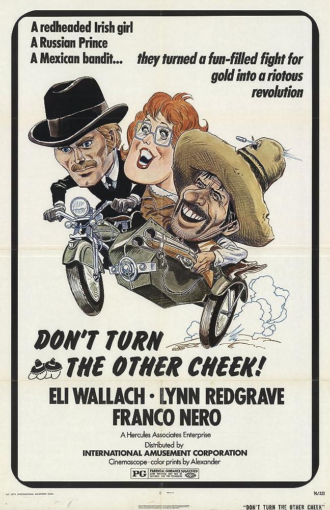 ¡Viva la muerte... tua! (1971)