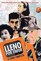 Image of Lleno, por favor