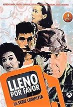 Primary image for Lleno, por favor