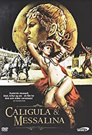 Caligula and Messalina Poster
