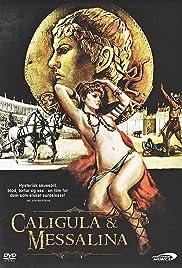 Caligula et Messaline Poster