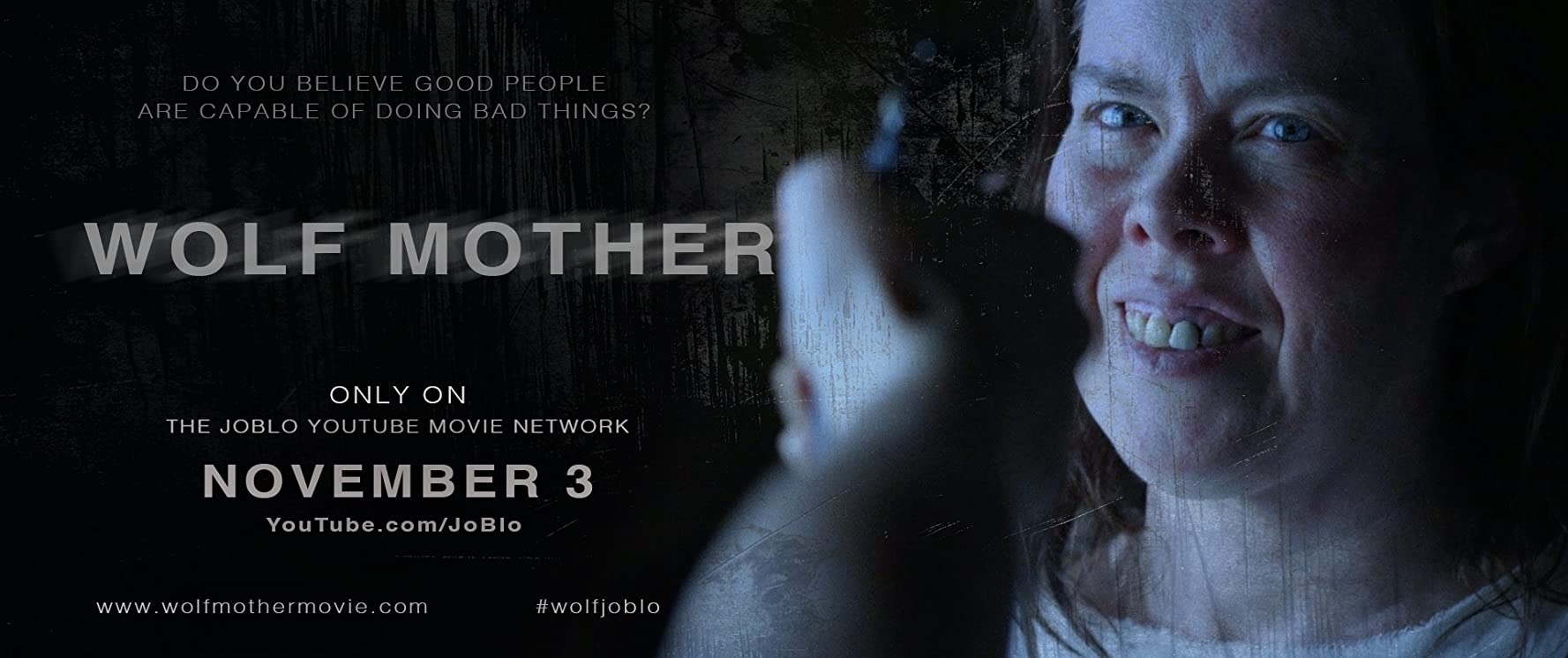 Wolf Mother (2016), Online Subtitrat