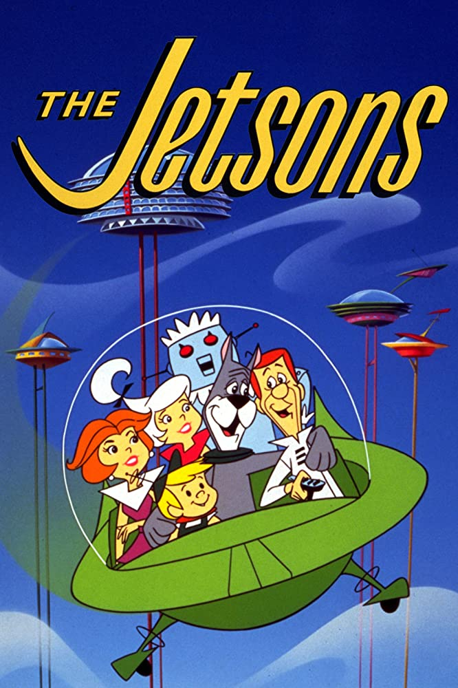 The Jetsons (1962-1963) MV5BYmIwY2I1ZGEtYzI3Mi00OTYwLWJkZjktNDQxMDlhMzM3MmU2XkEyXkFqcGdeQXVyNjc0MzMzNjA@._V1_SY1000_CR0,0,666,1000_AL_
