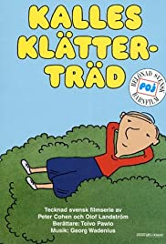 Kalles klätterträd Poster - TV Show Forum, Cast, Reviews