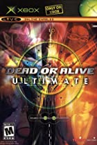 Image of Dead or Alive 1 Ultimate