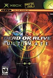 Dead or Alive 1 Ultimate Poster