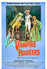 Vampire Hookers (1978) Poster - Movie Forum, Cast, Reviews