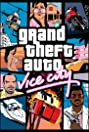 Grand Theft Auto: Vice City (2002) Poster