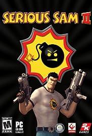 Serious Sam II(2005) Poster - Movie Forum, Cast, Reviews