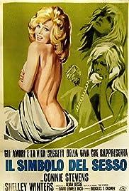 The Sex Symbol Poster