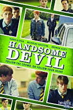 Handsome Devil(2017)