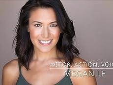 Megan Le- Voice Over Reel