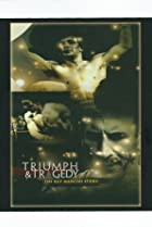 Image of Triumph and Tragedy: The Ray Mancini Story