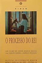 Image of O Processo do Rei