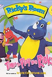 Ricky's Room Poster - TV Show Forum, Cast, Reviews