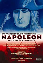 Napoleon (1927) Poster - Movie Forum, Cast, Reviews