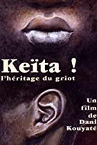 Image of Keita! L'héritage du griot