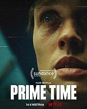 Prime Time (2021) poster