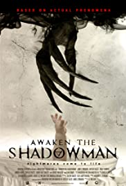 NONTON MOVIE – AWAKEN THE SHADOWMAN (2016)